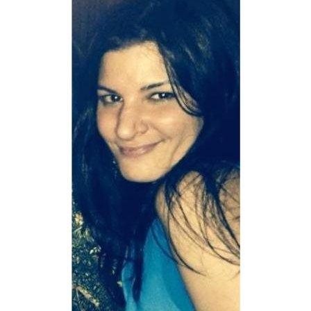 Adelaida Garcia, CAMS