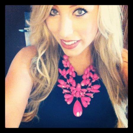 Ashley Winfield