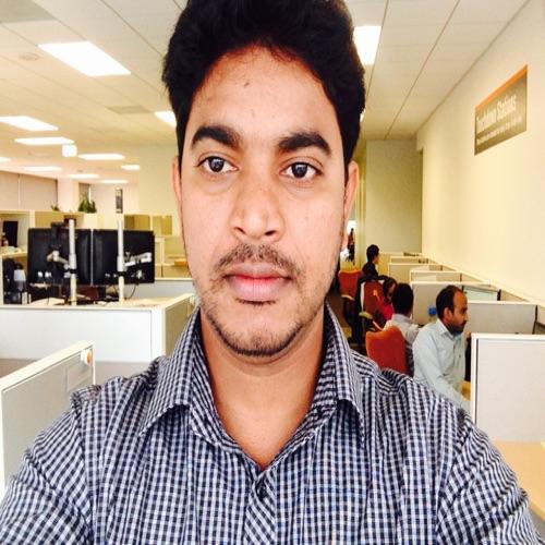 Pramod Kumar Doodala