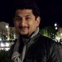Nabeel Moosa