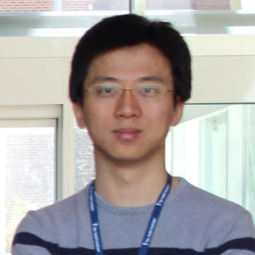 Renwei Su