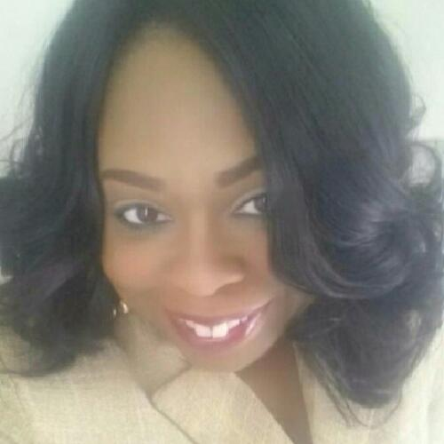 Charlene Mack