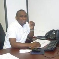 Moruf Jimoh (AIA Associate,LEED GA, CMIT)