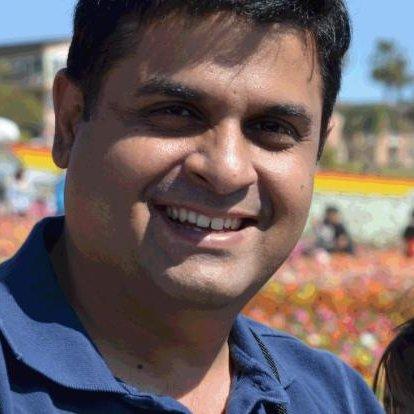 Atul Dhawan