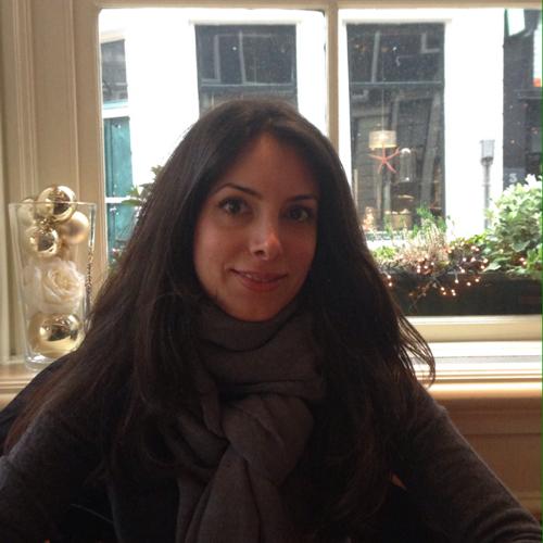 Maryam Farhandi