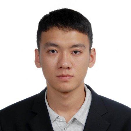 Peihong Chai