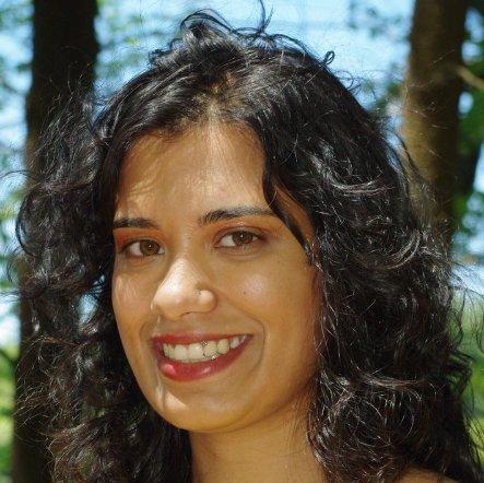 Anjana Sarkhel