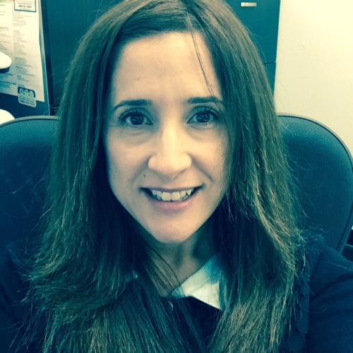 Jennifer Fonseca, SHRM-SCP