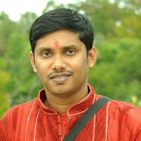 Subhrodip Roy Chowdhury
