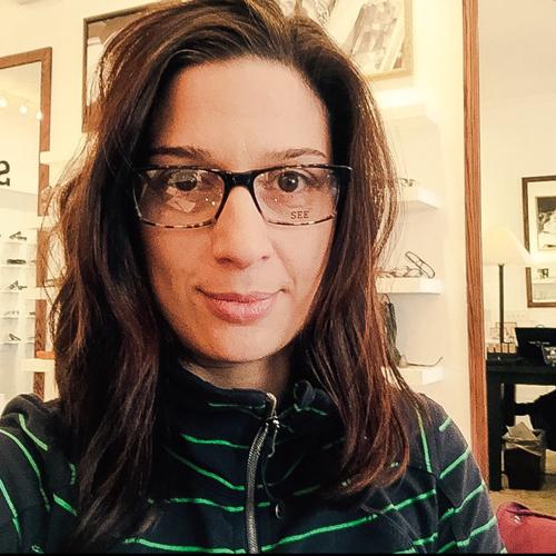 Ann Marie Van Hof, ANP-BC