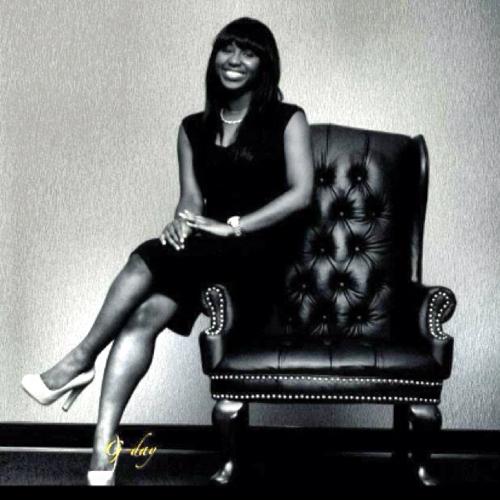 Elizabeth Fadoju