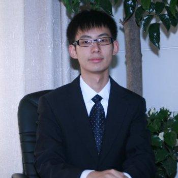 Yi (Heng) Cai