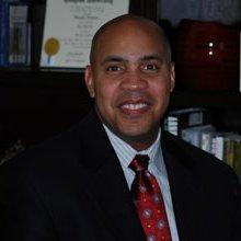 Fred Lott, MBA ,MPH