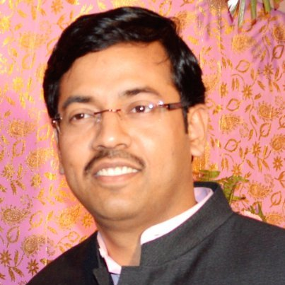 Saswata Karmakar (Ph.D)