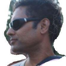 Chandramouli Venkatesh