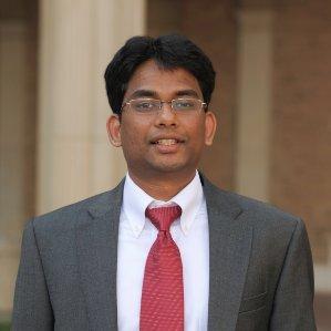 Arun Vijaymohan Kandukuri