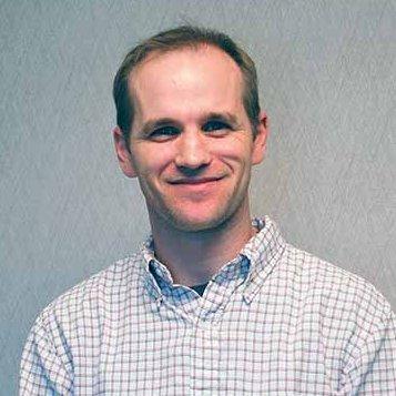 Justin Murdock