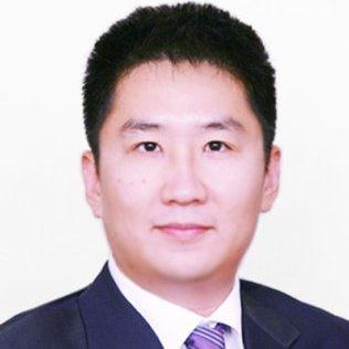 Peng Solomon Yin