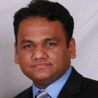 KK Ananth, CSCP