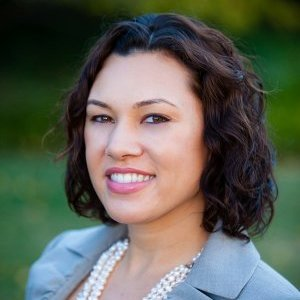 Madeleine Gillis, MBA