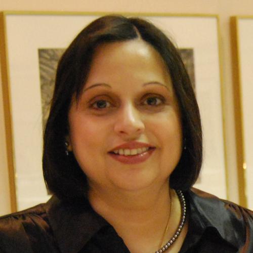 Asha Joshi, PMP