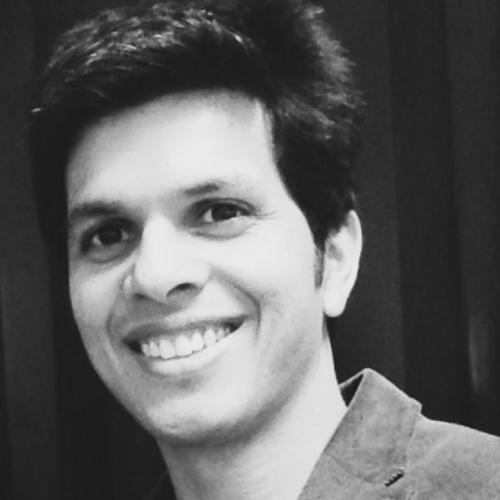 Shreyans Jain PGDBM,PMP