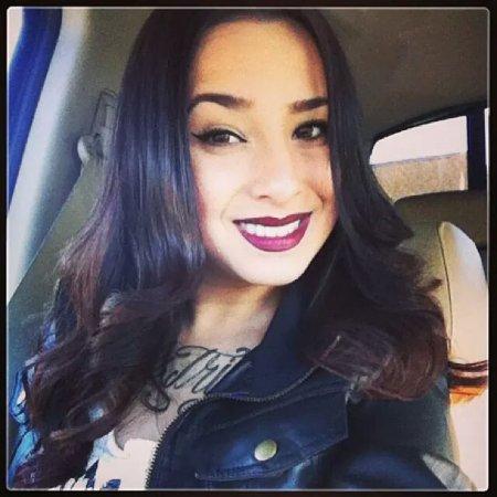Veronica Ybarra