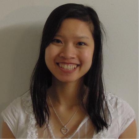 Nikki (Cung-Ngan) Nguyen