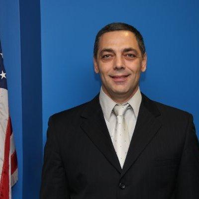 Alex Dorfman