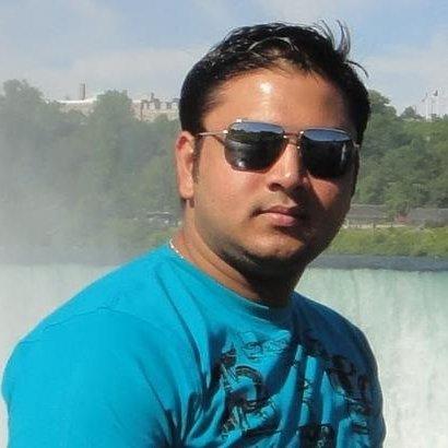 Abhishek Gangal