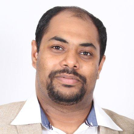 Dilip Gopi