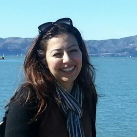Marwa Frieh, MBA