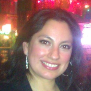 Deisy Garcia, MBA, GMS