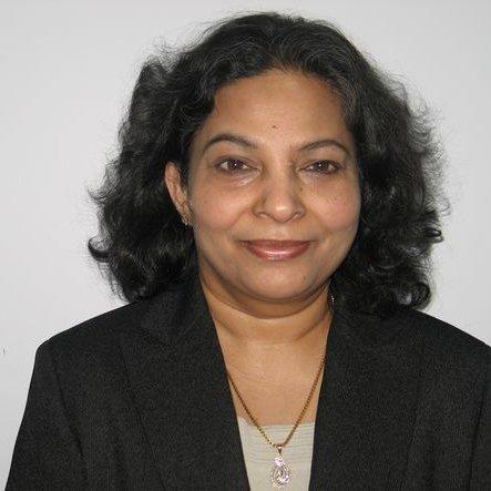 Rugmini Padmakumar PhD