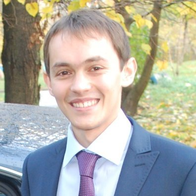 Andrey Velichkin
