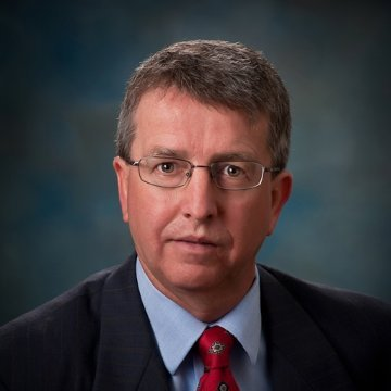 Steven Harris, CSCP