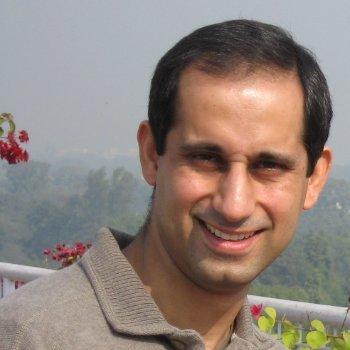 Ankur Bhagat