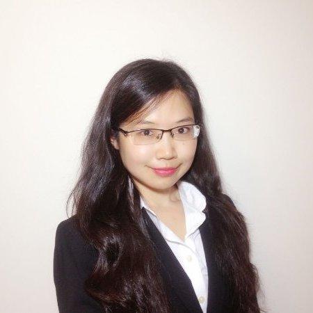 Chen (Zafina) Li