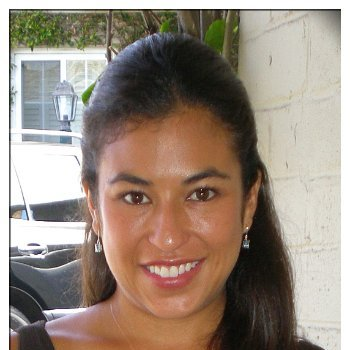 Jennifer Lucero