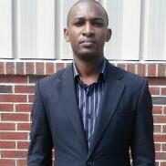 Olawale Adebayo