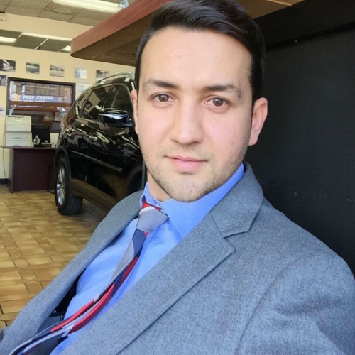 Manuchehr Nuraliev