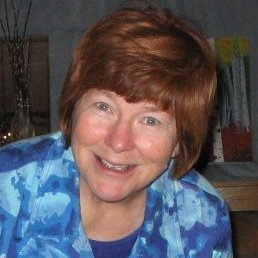 Kay Nickelson