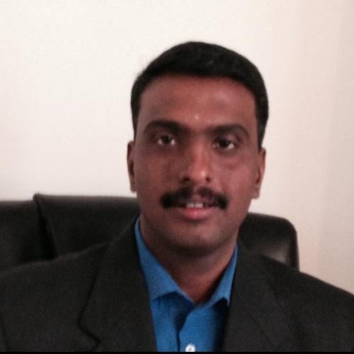 Durairaj Sriramulu