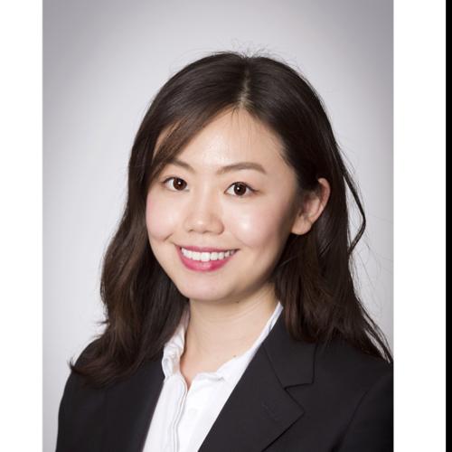 Amber (Jingyuan) Zuo