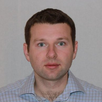 Andre Gordiychuk