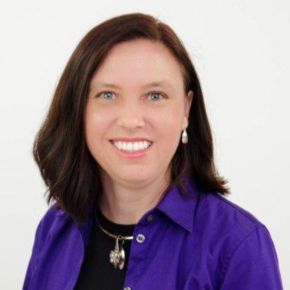 Allison Stewart, PMP