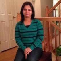 Vineeta Verma, MBA