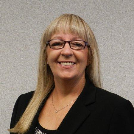 Leigh Ann Woodward