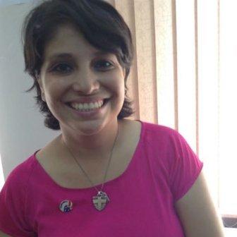 Christine Soria