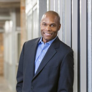 Eric M. Johnson